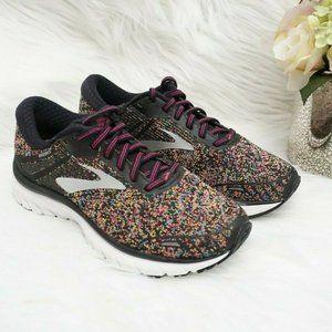🆕Brooks Running Shoe Pink/ Blue/ Yellow/ Black